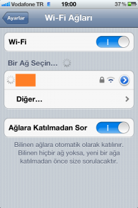 iphone-dns-degistirme